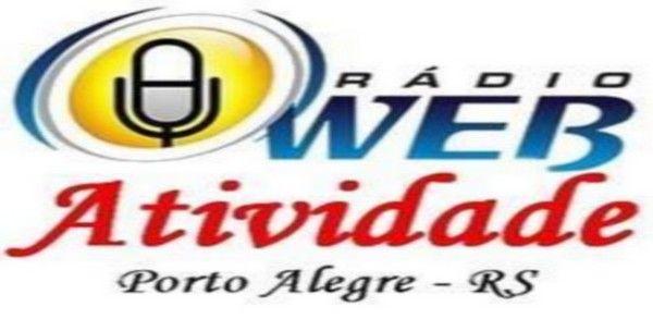 web  radio atividade
