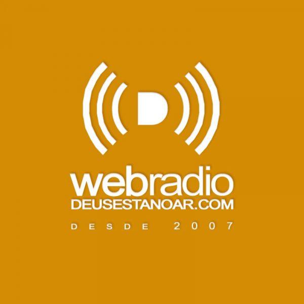 Web Rádio Deus está no ar