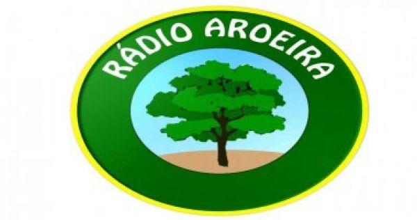 Rádio Aroeira a rádio da Família Brasileira!
