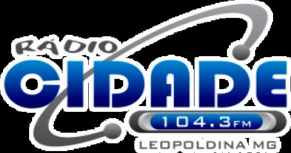 Rádio 104 Leopoldina