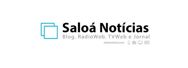 RÁDIO SALOÁ NOTÍCIAS