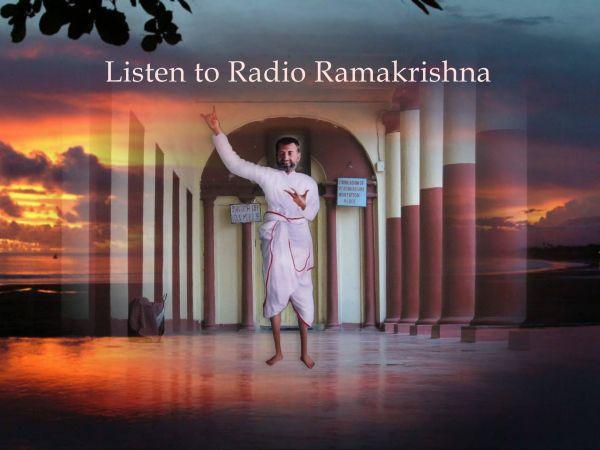 Radio Ramakrishna