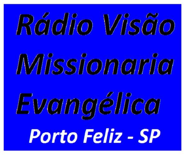 Rádio Visão Missionaria Evangélica